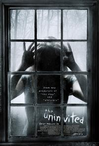 Uninvited, The - 27 x 40 Movie Poster - Style A