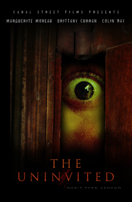 Uninvited, The - 27 x 40 Movie Poster - Style B