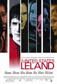 The United States of Leland - 27 x 40 Movie Poster - Style A