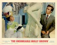 The Unsinkable Molly Brown - 11 x 14 Movie Poster - Style A