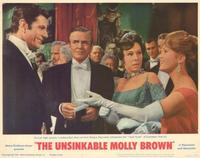 The Unsinkable Molly Brown - 11 x 14 Movie Poster - Style C
