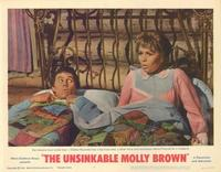 The Unsinkable Molly Brown - 11 x 14 Movie Poster - Style E