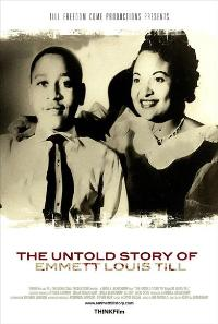 The Untold Story of Emmett Louis Till - 27 x 40 Movie Poster - Style A