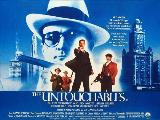 The Untouchables - 11 x 17 Movie Poster - UK Style A