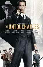 The Untouchables - 11 x 17 Movie Poster - Style D