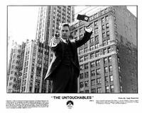 The Untouchables - 8 x 10 B&W Photo #20