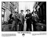 The Untouchables - 8 x 10 B&W Photo #2