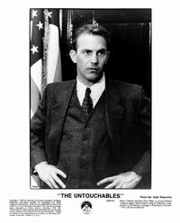 The Untouchables - 8 x 10 B&W Photo #3