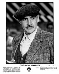 The Untouchables - 8 x 10 B&W Photo #6