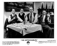 The Untouchables - 8 x 10 B&W Photo #7