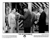 The Untouchables - 8 x 10 B&W Photo #8