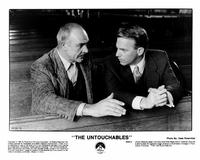 The Untouchables - 8 x 10 B&W Photo #9