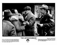 The Untouchables - 8 x 10 B&W Photo #11