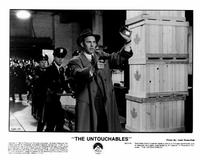 The Untouchables - 8 x 10 B&W Photo #12