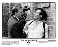 The Untouchables - 8 x 10 B&W Photo #13