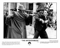 The Untouchables - 8 x 10 B&W Photo #14