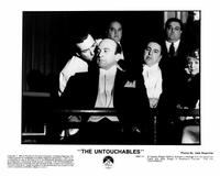 The Untouchables - 8 x 10 B&W Photo #15