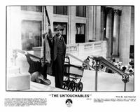 The Untouchables - 8 x 10 B&W Photo #16