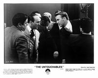 The Untouchables - 8 x 10 B&W Photo #18