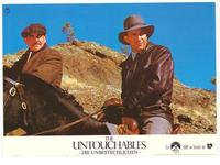 The Untouchables - 11 x 14 Poster German Style A
