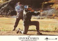 The Untouchables - 11 x 14 Poster German Style C