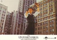 The Untouchables - 11 x 14 Poster German Style D