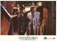 The Untouchables - 11 x 14 Poster German Style F
