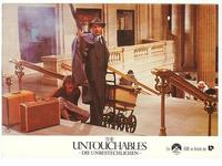 The Untouchables - 11 x 14 Poster German Style H