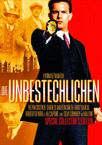 The Untouchables - 11 x 17 Movie Poster - German Style A