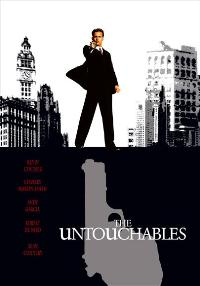 The Untouchables - 11 x 17 Movie Poster - Style C