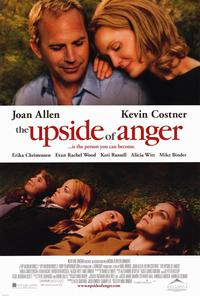 The Upside of Anger - 11 x 17 Movie Poster - Style A