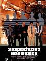 The Usual Suspects - 27 x 40 Movie Poster - Spanish Style A