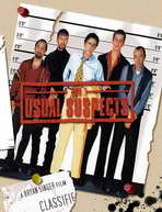The Usual Suspects - 27 x 40 Movie Poster - Style C