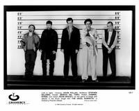 The Usual Suspects - 8 x 10 B&W Photo #2