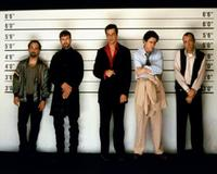 The Usual Suspects - 8 x 10 Color Photo #4