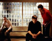 The Usual Suspects - 8 x 10 Color Photo #7