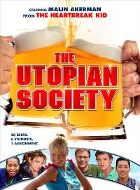 The Utopian Society - 11 x 17 Movie Poster - Style A
