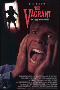 The Vagrant - 11 x 17 Movie Poster - Style A