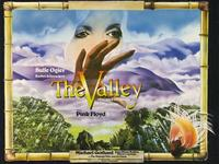 The Valley - 11 x 17 Poster - Foreign - Style A