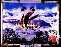 The Valley - 30 x 40 Movie Poster UK - Style A