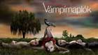 The Vampire Diaries (TV) - 11 x 17 TV Poster - Hungarian Style H