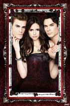 The Vampire Diaries (TV) - 11 x 17 TV Poster - Style B