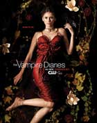 The Vampire Diaries (TV) - 11 x 17 TV Poster - Style AC