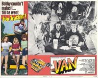 The Van - 11 x 14 Movie Poster - Style B