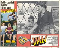 The Van - 11 x 14 Movie Poster - Style E