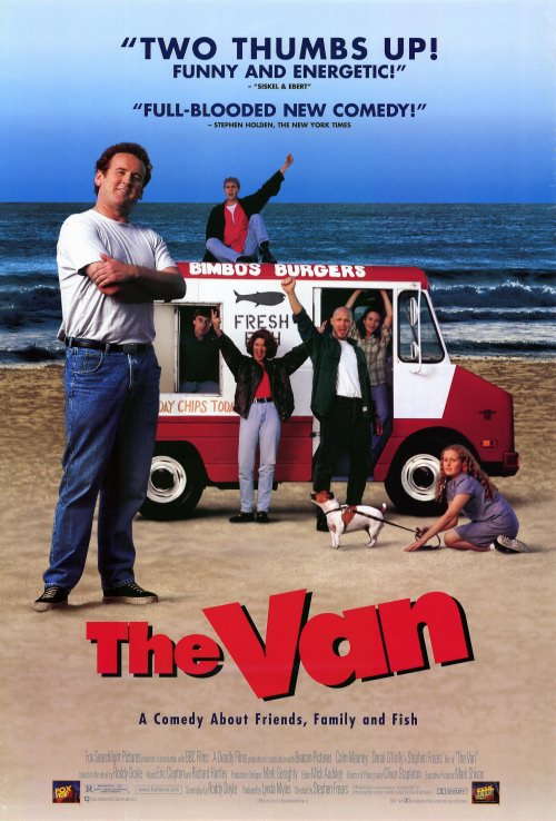 The Van movie