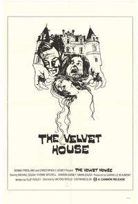 The Velvet House - 11 x 17 Movie Poster - Style A