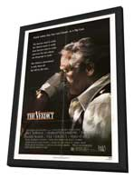 The Verdict - 27 x 40 Movie Poster - Style A - in Deluxe Wood Frame