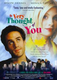 The Very Thought of You - 11 x 17 Movie Poster - Style B