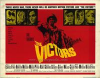 Victors - 11 x 14 Movie Poster - Style A